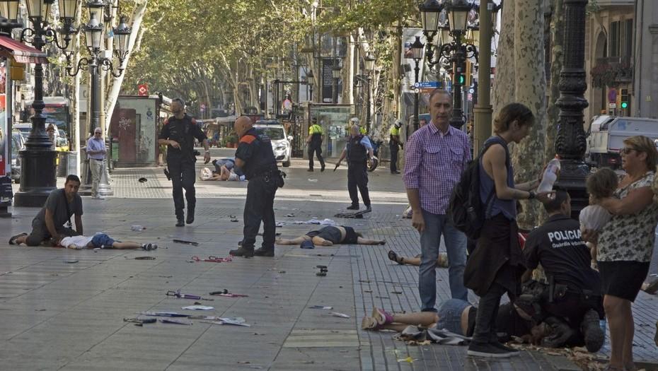 dos estudiantes ticas en lista de heridos por atentado en barcelona amprensacom