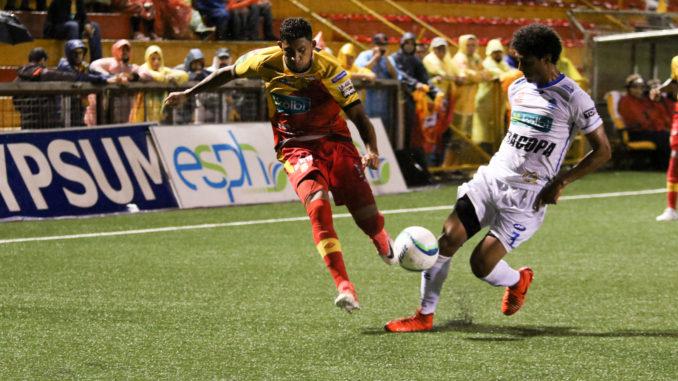 Resultado de imagen para Herediano 2-1 Pérez Zeledón